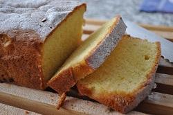 Ämmitaler Anke-Kuchen, Kuchen Emmental Butter