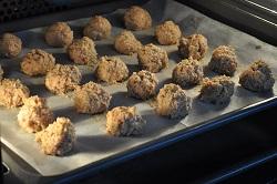 Pastetchen gebacken: ein Fingerfood perfekt!