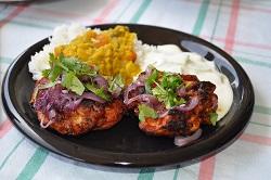 Tandoori Chicken von Nimmy