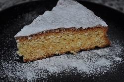 Der Margherita-Kuchen