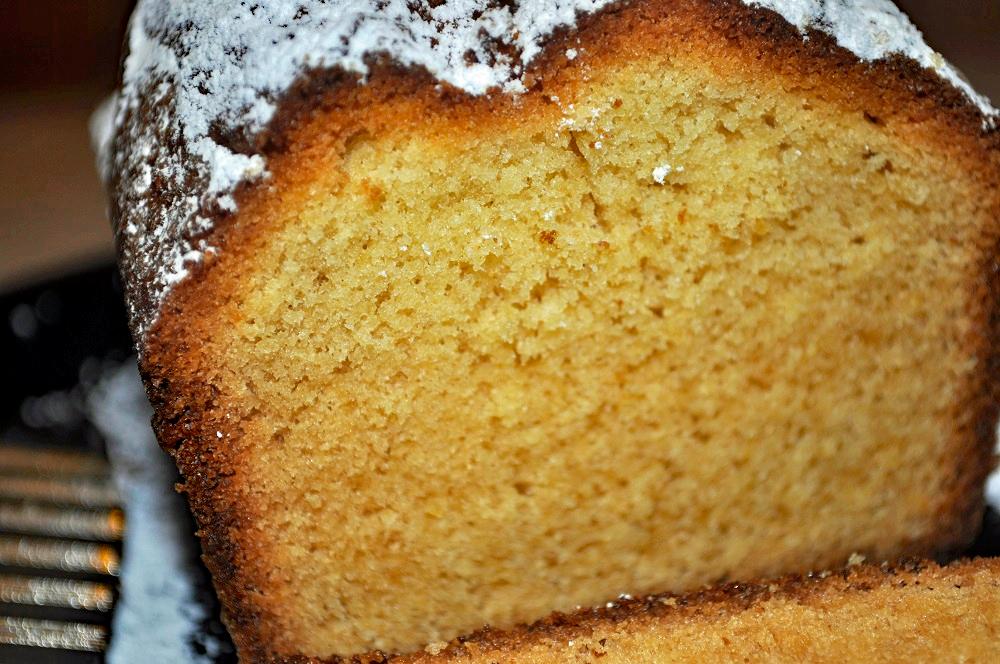 Kuchen Himmel